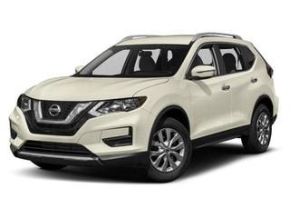 New 2017 Nissan Rogue, $23541