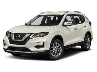New 2017 Nissan Rogue, $27270