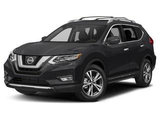 New 2017 Nissan Rogue, $33210