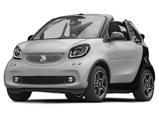 New 2017 smart fortwo, $20990