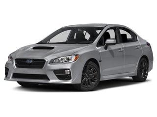 New 2017 Subaru WRX, $27606