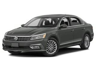 New 2017 Volkswagen Passat, $29165