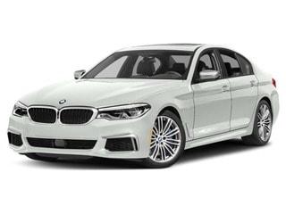 New 2018 BMW M5, $81285