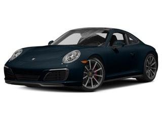 New 2018 Porsche 911, $140390