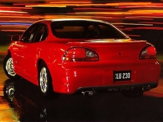 1998 Pontiac Grand Prix Atlanta