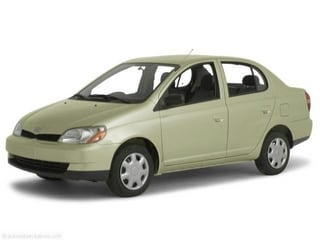 2000 Toyota ECHO near Concord CA 94520 for $3,991.00