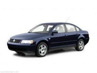 2001 Volkswagen Passat near Concord NH 03301 for $1,990.00