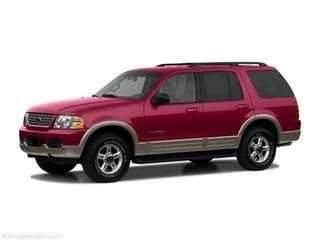 2002 Ford Explorer near Baytown TX 77521 for $2,991.00