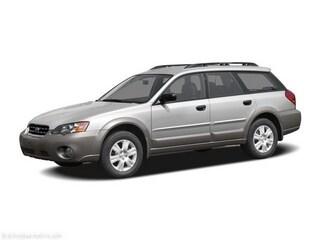 2005 Subaru Outback Atlanta