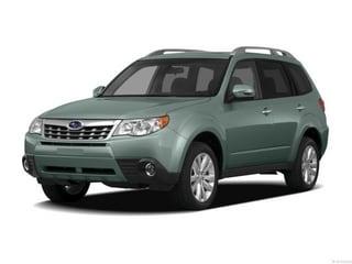 2012 Subaru Forester Atlanta