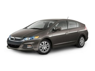 2013 Honda Insight Miami