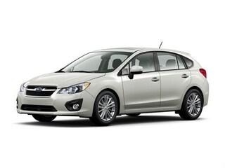 2013 Subaru Impreza Atlanta