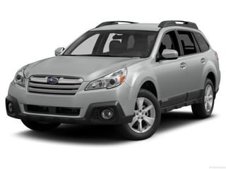 2014 Subaru Outback Atlanta
