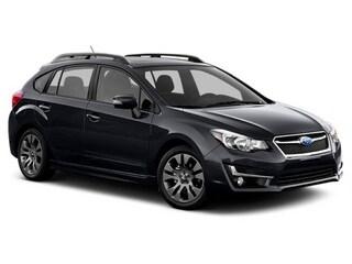 Used 2015 Subaru Impreza, $17342
