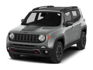 Used 2016 Jeep Renegade, $19487