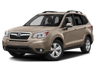 Used 2016 Subaru Forester, $27989