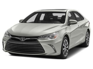 Used 2016 Toyota Camry, $16312