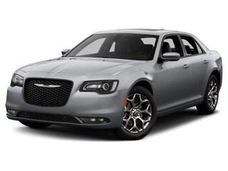 New 2017 Chrysler 300, $38568