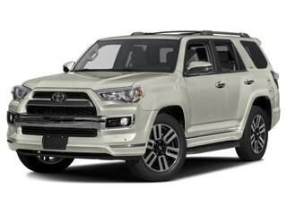 New 2017 Toyota 4Runner, $47139