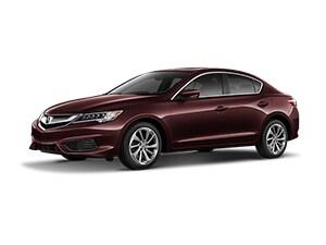 New 2016 Acura ILX, $28820