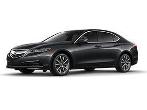New 2016 Acura TLX, $36240