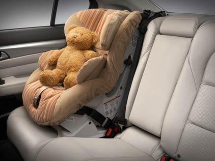 Πρόληψη παιδικών ατυχημάτων λόγω