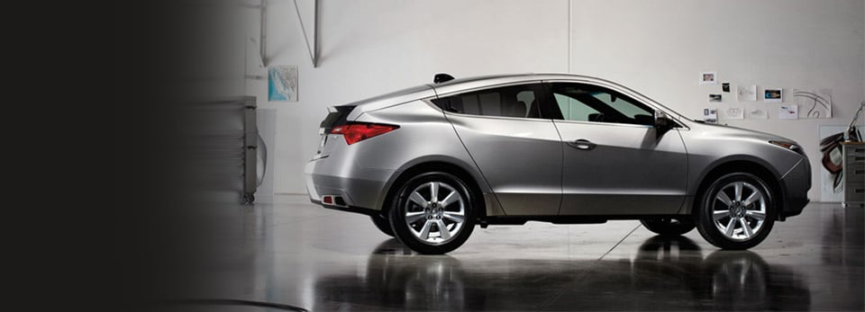 Used 2011 Acura Zdx For Sale Arlington Tx Compare