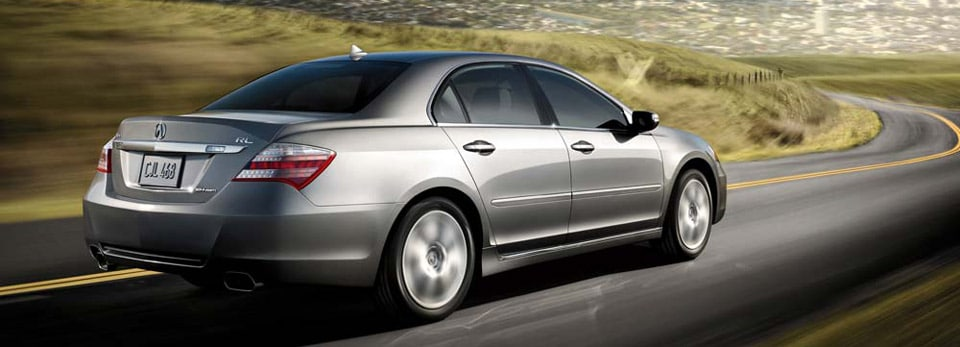 2011 Acura RL of Phoenix