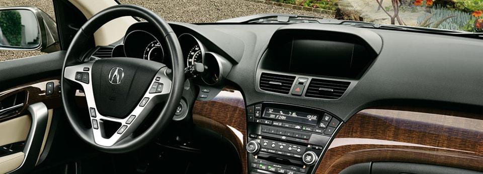 2017 Acura Tlx Midsize Luxury Sedan Acuracom Autos Post