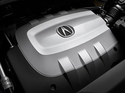 Serramonte Acura on Liter Vtec V 6 Engine