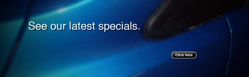 New Honda Discount Specials near Ann Arbor MI