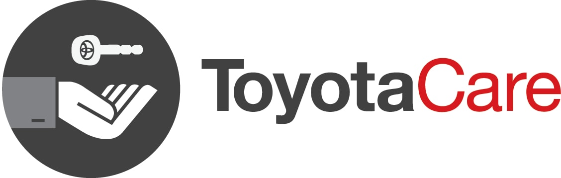 ToyotaCare No Cost Maintenance 802 Toyota