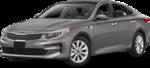 2016 Kia Optima Car