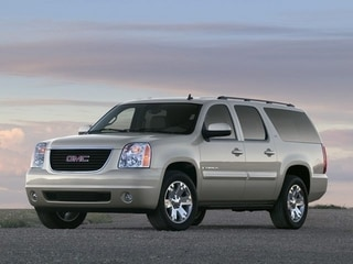 2010 GMC Yukon XL 2500 SUV