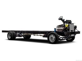 2013 Ford F59 Commercial Stripped Chassis Truck