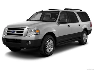 2013 Ford Expedition Max SUV