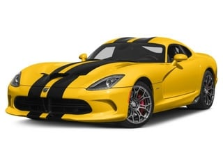 2014 Dodge SRT Viper Coupe