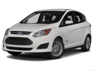 2014 Ford C-Max Hybrid Hatchback