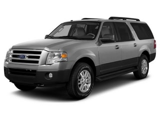 2014 Ford Expedition Max SUV