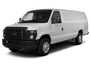 2014 Ford E-350 Super Duty Van