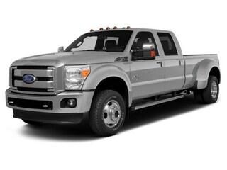 2015 Ford F-450 Truck