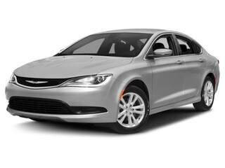 2017 Chrysler 200 Berline