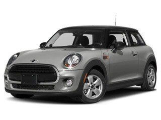 2017 MINI 3 Door Hatchback