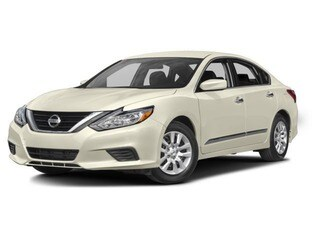 2017 Nissan Altima Berline