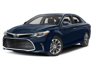 2018 Toyota Avalon Berline