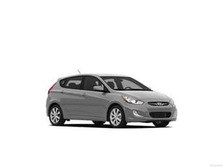 2012 Hyundai Accent Grey on 2012 Hyundai Accent Hatchback   Winnipeg