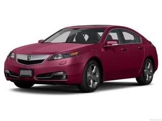 Acura Financial Services on 2013 Acura Tl Sedan   Oakville