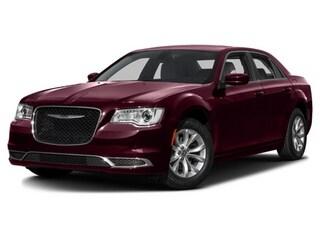 2016 Chrysler 300 Sedan Velvet Red Pearl
