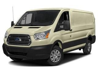 2017 Ford Transit-250 Van White Gold Metallic