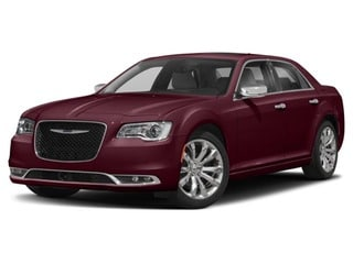 2018 Chrysler 300 Sedan Velvet Red Pearl